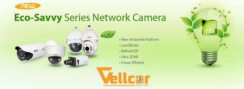 Eco-Cameras
