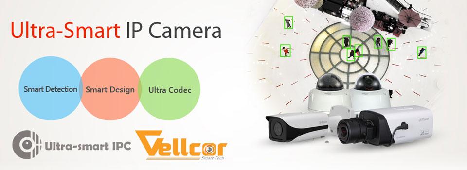 Smart-Cameras